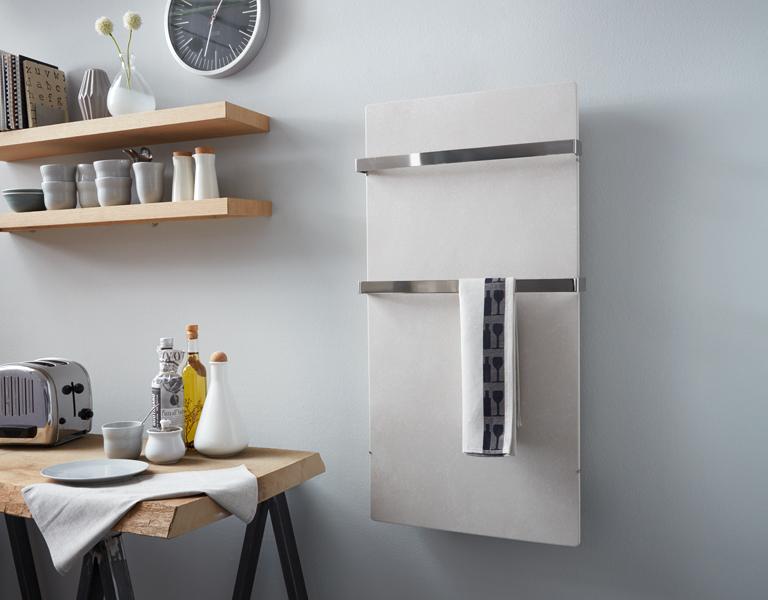 Küchenheizkörper elektrisch