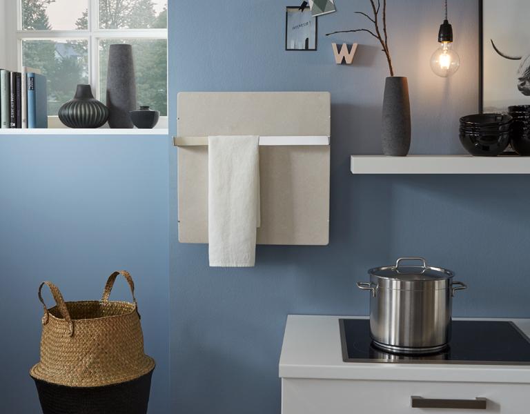 Küchenheizkörper elektrisch kaufen | wibo