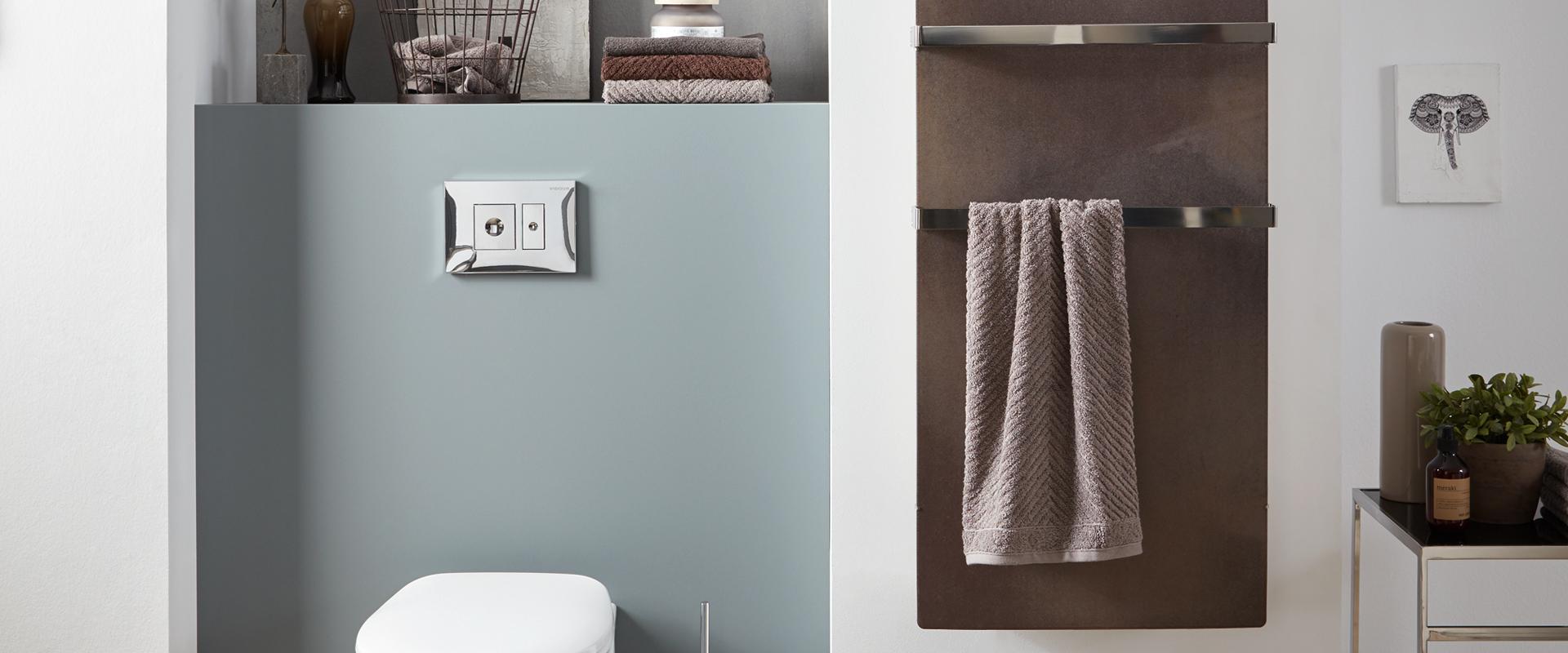 Elektrische Badheizkörper kaufen  wibo